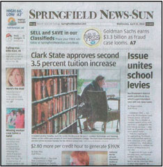 Dayton daily news sunday paper coupons