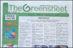 GreenSheet.us Classifieds - Post & Search Free Ads, Share ...